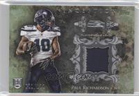 Paul Richardson /122