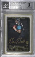 Blake Bortles /10 [BGS 9 MINT]