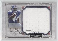 Andre Williams /115