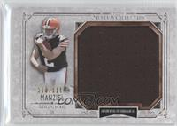 Johnny Manziel #/115