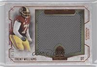 Trent Williams #/50