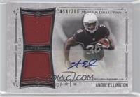 Andre Ellington /200