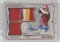 Aaron Murray #/50