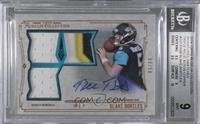Blake Bortles /50 [BGS 9 MINT]