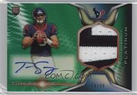 Tom Savage /99