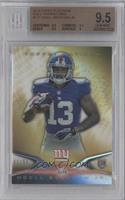 Odell Beckham Jr. /50 [BGS 9.5 GEM MINT]