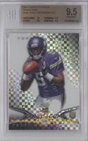 Teddy Bridgewater [BGS 9.5 GEM MINT]