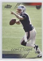 Jimmy Garoppolo (Pointing Forward)