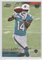 Jarvis Landry (Both Hands Catching Ball)