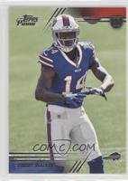 Sammy Watkins (Looking Forward, No Ball)