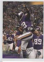 Adrian Peterson (Purple Jersey)