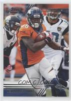 Demaryius Thomas (Running)