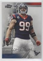 J.J. Watt (Arms Down)