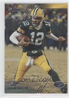 Aaron Rodgers (With Ball)