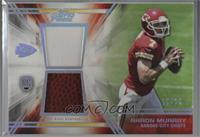 Aaron Murray [Noted] #/10