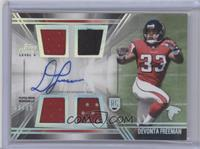 Devonta Freeman /10