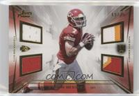 Aaron Murray [Noted] #/75