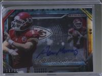 Aaron Murray [Noted] #/50
