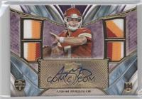 Aaron Murray #/5