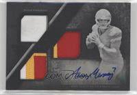 White Whale - Aaron Murray #/1