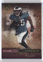 LeSean McCoy #/399