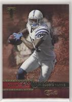 Reggie Wayne [Noted] #/50