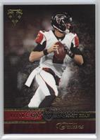 Matt Ryan [Noted] #/50