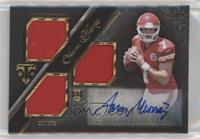 Aaron Murray #/99