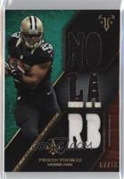 Pierre Thomas /18