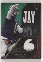 Jay Cutler #/18
