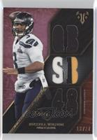 Russell Wilson [Noted] #/27