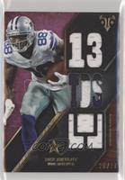 Dez Bryant [Noted] #/27