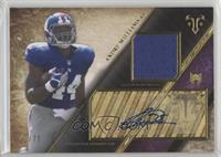 Andre Williams #/75