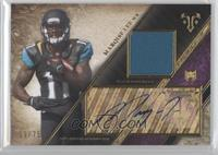 Marqise Lee #/75