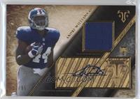 Andre Williams #/99