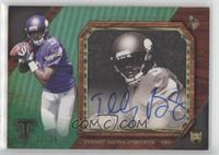 Teddy Bridgewater [EX to NM] #/30
