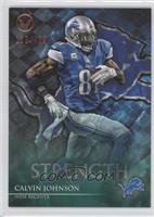 Calvin Johnson #/499