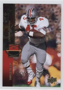 2014 Upper Deck - 1994 Design #94-33 - Archie Griffin