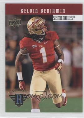 2014 Upper Deck - 1994 Design #94-84 - Kelvin Benjamin