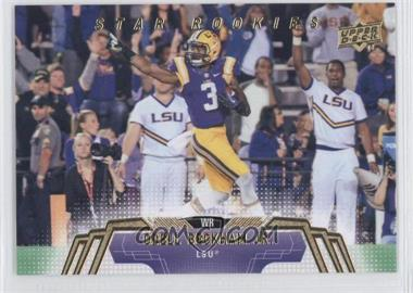2014 Upper Deck - [Base] #100 - Odell Beckham Jr.