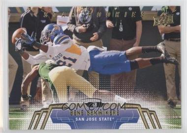 2014 Upper Deck - [Base] #120 - Bene Benwikere