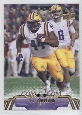 2014 Upper Deck - [Base] #121 - J.C. Copeland