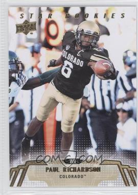 2014 Upper Deck - [Base] #125 - Paul Richardson