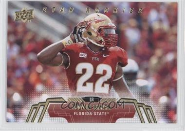 2014 Upper Deck - [Base] #144 - Telvin Smith