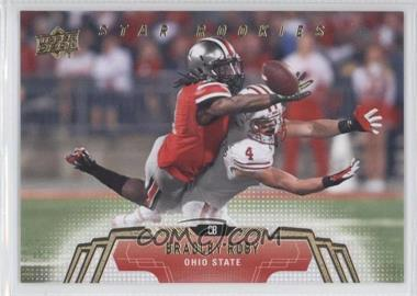2014 Upper Deck - [Base] #92 - Bradley Roby