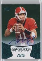 Aaron Murray #/4