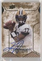 Rookie Signatures - Keith Price #/55