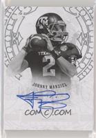 Johnny Manziel #/5