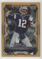 Tom Brady [Noted] #/50