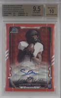 Stefon Diggs /25 [BGS 9.5]